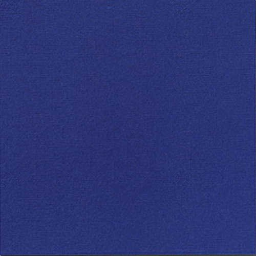 Ubrousek 40x40 Airlaid Tm.modrý 60ks | Duni - Ubrousky, kapsy na příbory - Airlaid 40x40