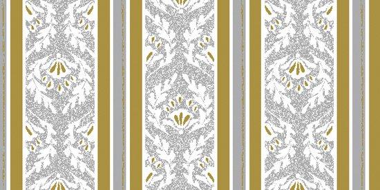 Ubrus 84x84 DCel Splendour neomyvatelný | Duni - Ubrusy, šerpy, prostírky - Neomyvatelný ubrus