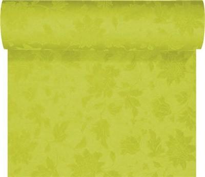 Téte-a-Téte 0,45x24m Sensia Kiwi | Duni - Ubrusy, šerpy, prostírky - Šerpy