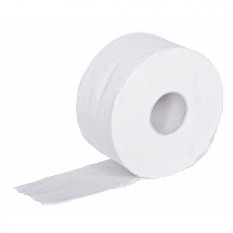 TP JUMBO 2vrst. 190mm CELULÓZA NO-LABLE | Papírové a hygienické výrobky - Toaletní papíry - Vícevrstvý