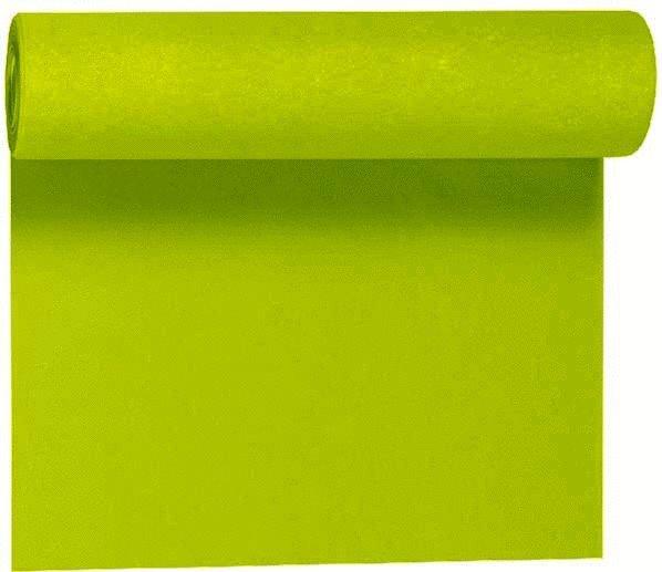 Téte-a-Téte 0,4x24m Kiwi | Duni - Ubrusy, šerpy, prostírky - Šerpy