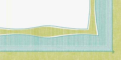 Ubrus 84x84 DCel Wave neomyvatelný | Duni - Ubrusy, šerpy, prostírky - Neomyvatelný ubrus