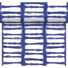 Téte-a-Téte 0,4x24m Delft | Duni - Ubrusy, šerpy, prostírky - Šerpy