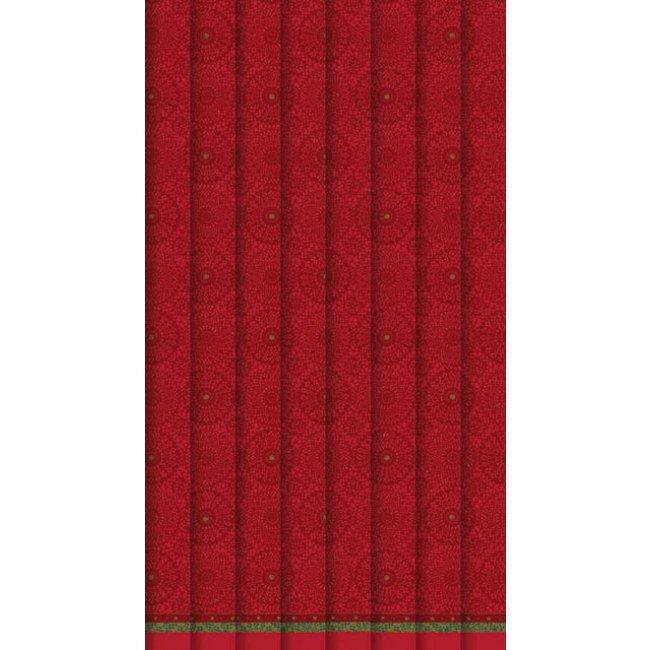 Stolová sukýnka 0.72x4m Festive Charme | Duni - Banketové role, sukně - Rautové sukně