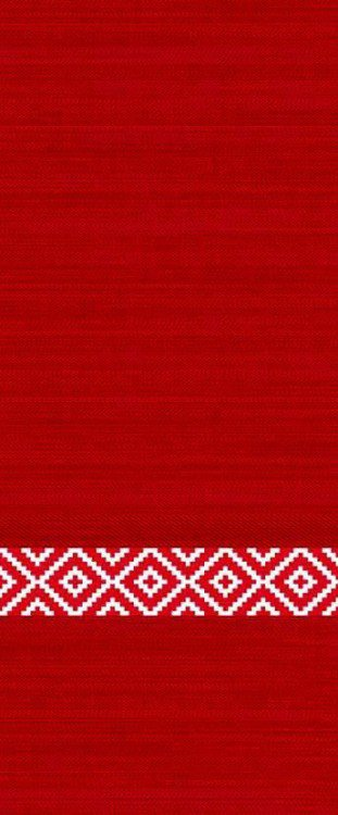 Ubrousek 40x48 DNL Winter Feeling 50ks | Duni - Ubrousky, kapsy na příbory - Kapsy na příbory