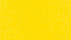 Ubrus 84x84 Circuits Yellow omyvatelný | Duni - Ubrusy, šerpy, prostírky - Omyvatelný ubrus