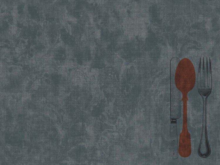 Prostírka 30x40 Le Bistro Slate 100ks | Duni - Ubrusy, šerpy, prostírky - Prostírky & podložky dortové