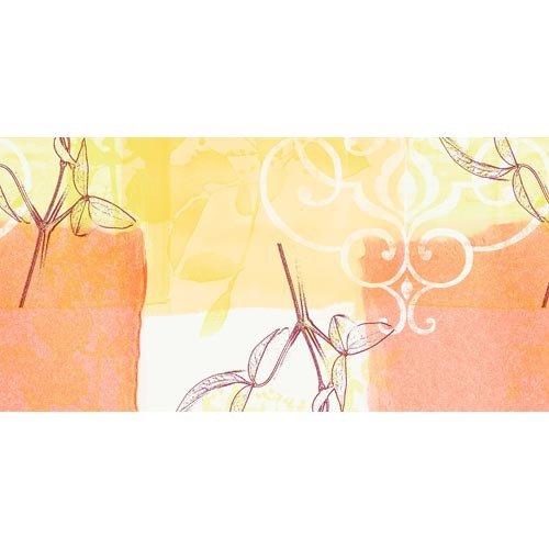Ubrus 84x84 DSilk Ottilie Omyvatelný | Duni - Ubrusy, šerpy, prostírky - Omyvatelný ubrus
