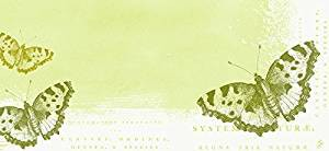 Ubrus 84x84 DSilk Merle omyvatelný   Duni - Ubrusy, šerpy, prostírky - Omyvatelný ubrus