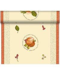 Téte-a-Téte 0,4x24m Fruits of Autumn | Duni - Ubrusy, šerpy, prostírky - Šerpy