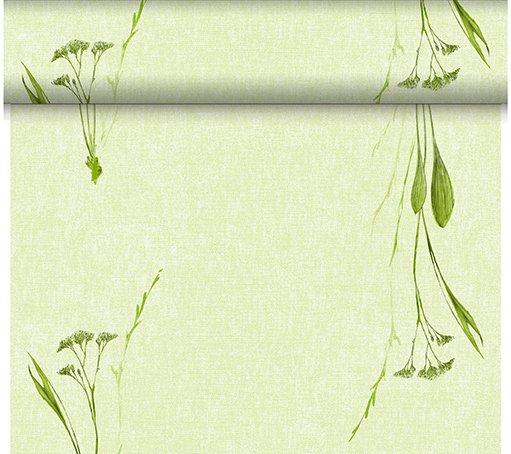 Téte-a-Téte 0,4x24m Liz | Duni - Ubrusy, šerpy, prostírky - Šerpy