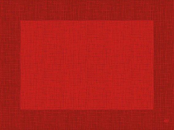 Prostírka 30x40 DCel Linnea Red 100ks | Duni - Ubrusy, šerpy, prostírky - Prostírky & podložky dortové