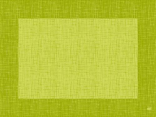 Prostírka 30x40 DNL Linnea Kiwi 100ks | Duni - Ubrusy, šerpy, prostírky - Prostírky & podložky dortové
