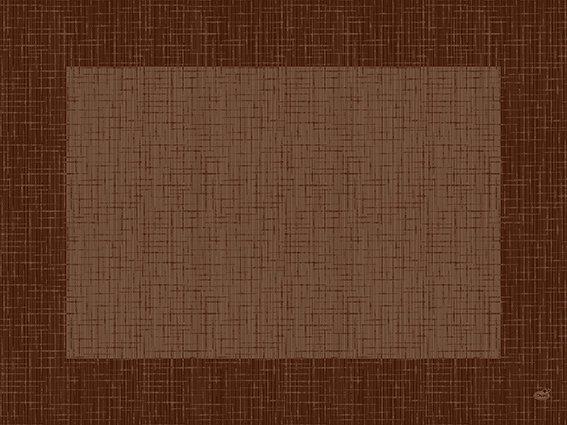 Prostírka 30x40 DCel kaštanová 100ks   Duni - Ubrusy, šerpy, prostírky - Prostírky & podložky dortové