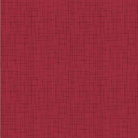 Ubrus 84x84 DSilk Linnea Red | Duni - Ubrusy, šerpy, prostírky - Omyvatelný ubrus