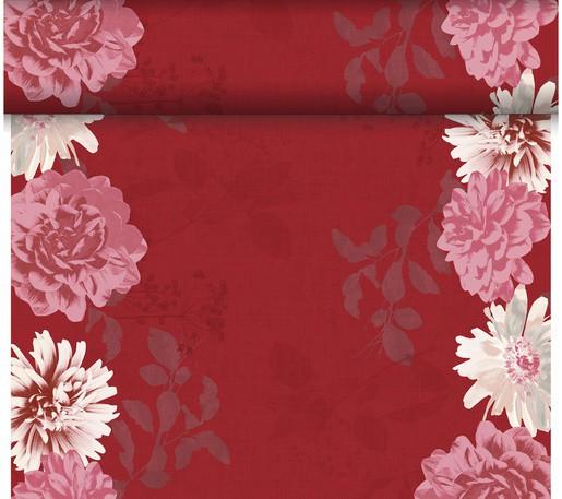 Téte-a Téte 0.4x24m Autumn Floral | Duni - Ubrusy, šerpy, prostírky - Šerpy