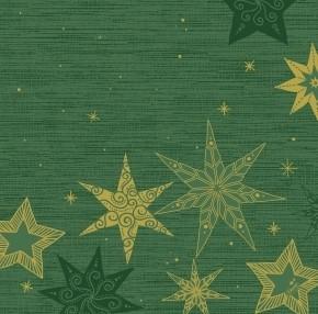 Ubrousek 40x40 Dsoft Star Stories Gr 60k | Duni - Ubrousky, kapsy na příbory - Airlaid 40x40
