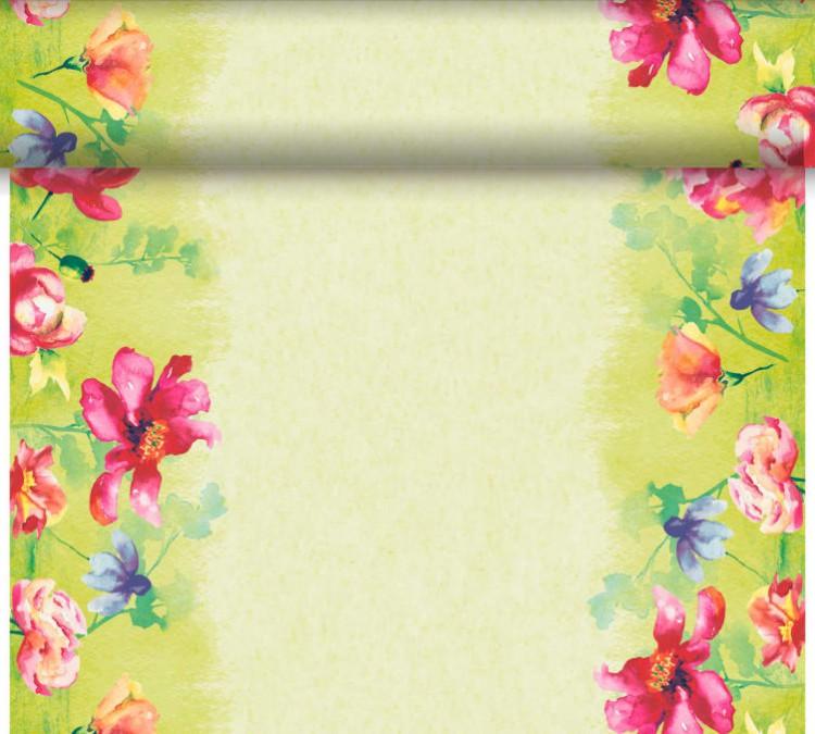 Téte-a-Téte 0,4x24m Garden Joy   Duni - Ubrusy, šerpy, prostírky - Šerpy