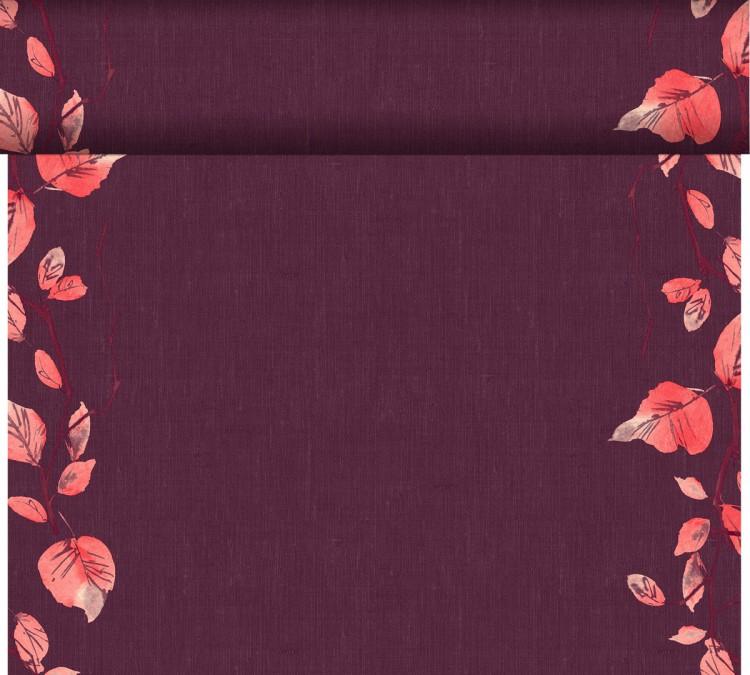 Téte-a- Téte Painted Fall 0,4x24m | Duni - Ubrusy, šerpy, prostírky