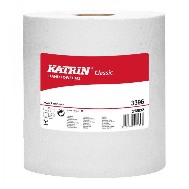 Průmysl.utěrky MAXI 25x21 150m 2v | Katrin - Role