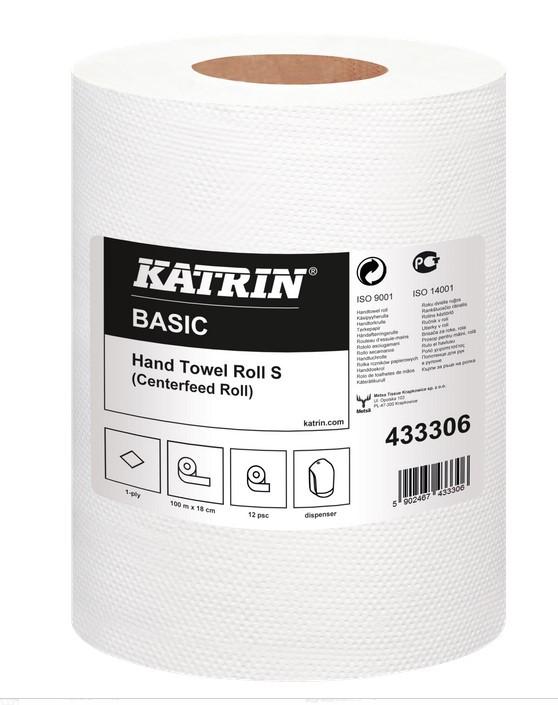 Katrin role Basic S 100 1V Midi | Katrin - Role
