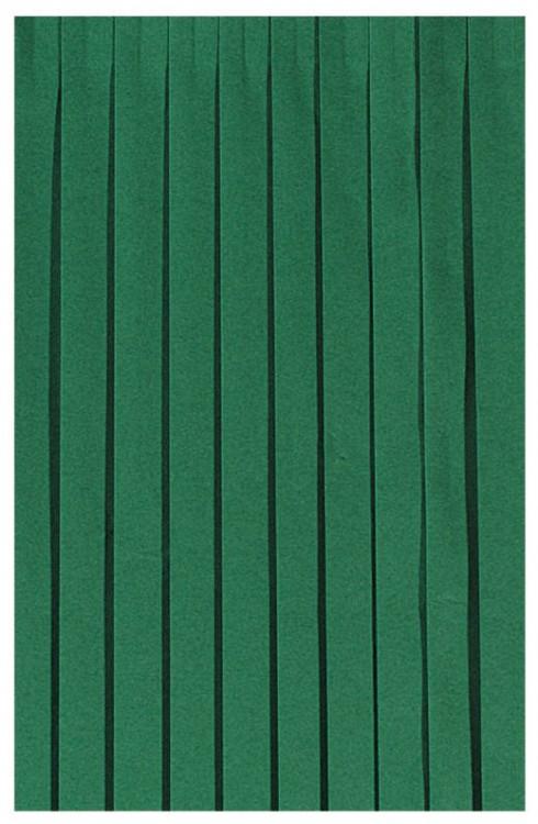 Stolová sukýnka 0.72x4m DCel Zelená | Duni - Banketové role, sukně - Rautové sukně