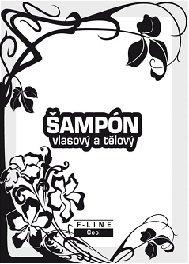 Hotelový těl.šampon 10ml F-line Cool | Hotelová kosmetika